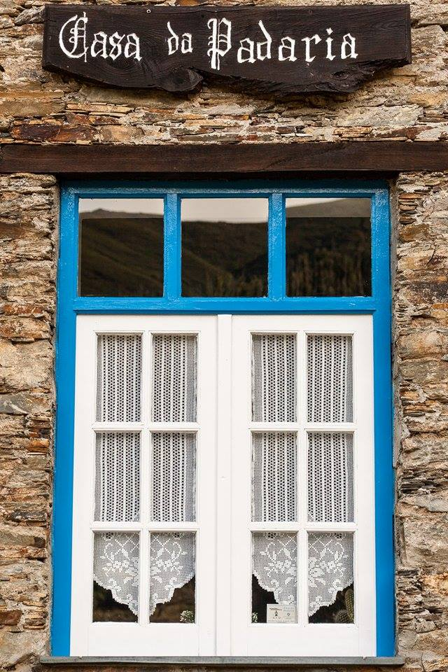 guesthouse arganil turismo rural casa da padaria